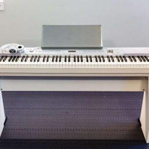El pianinas