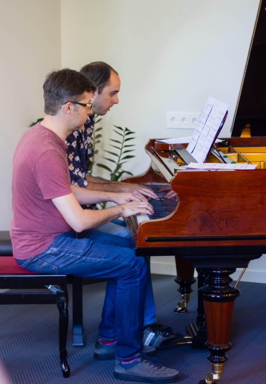 2019-05-18 Piano piknikas Gatvės muzikos diena